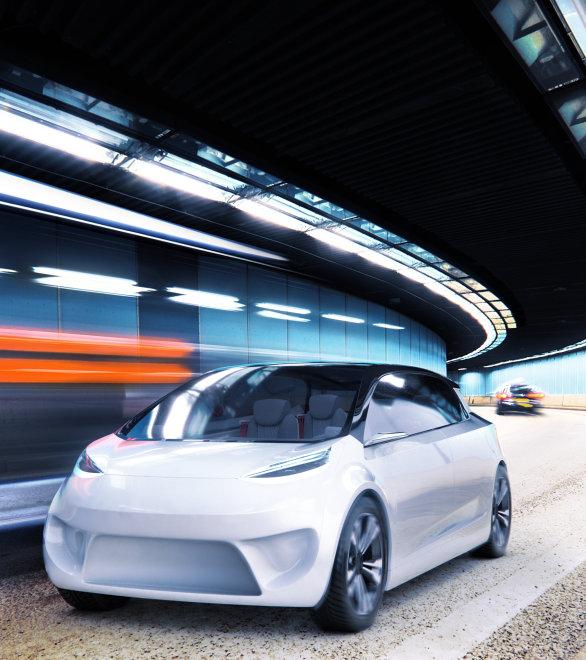 Automobile Anwendungen