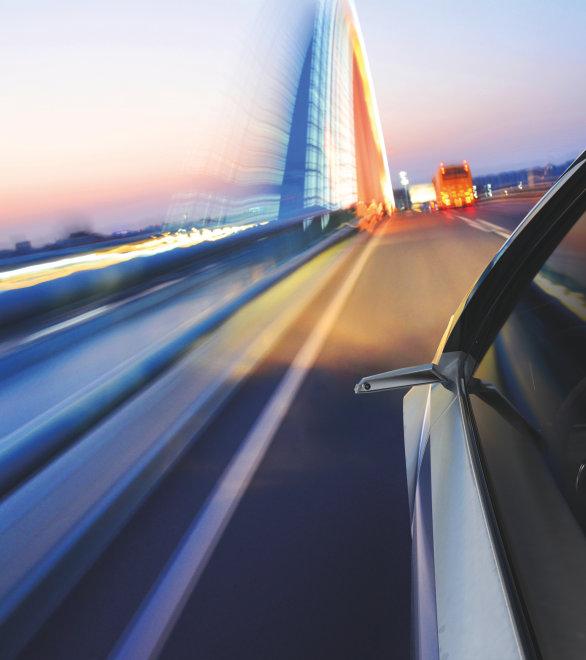 Automotive Video