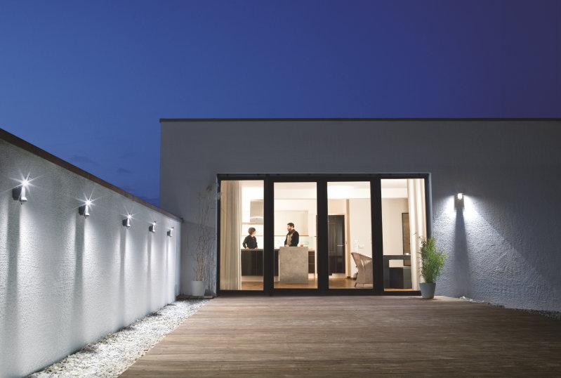 New outdoor portfolio illuminates garden highlights