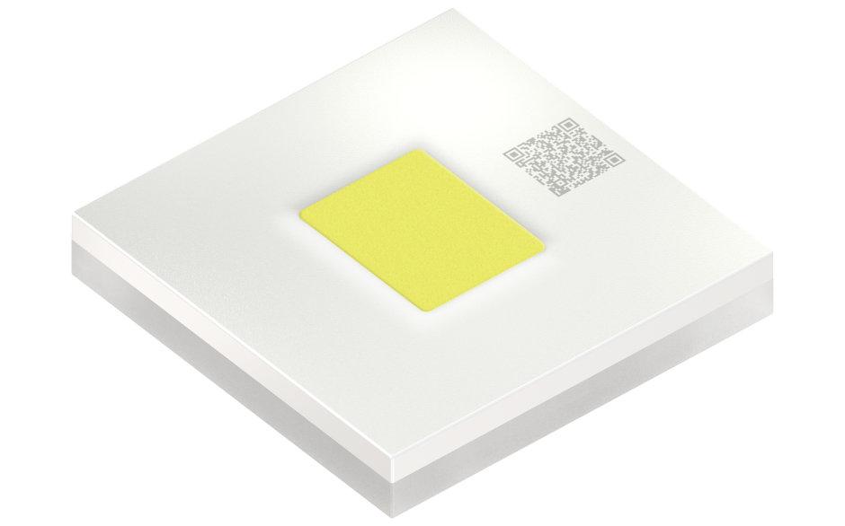 Die Oslon Boost HX sorgt für eine herausragende Leuchtdichte und bringt lichtbasierte Fahrassistenzsysteme wegweisend voran.