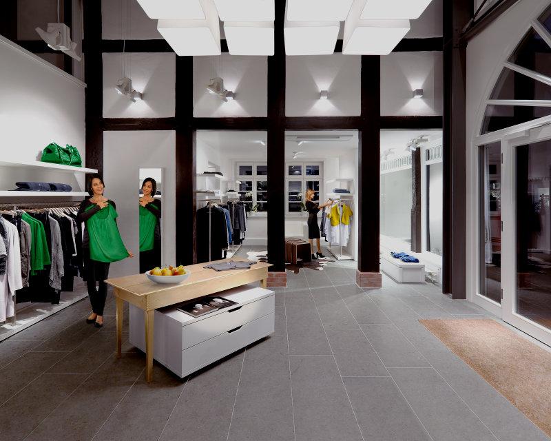 Shop & Retail Lighting