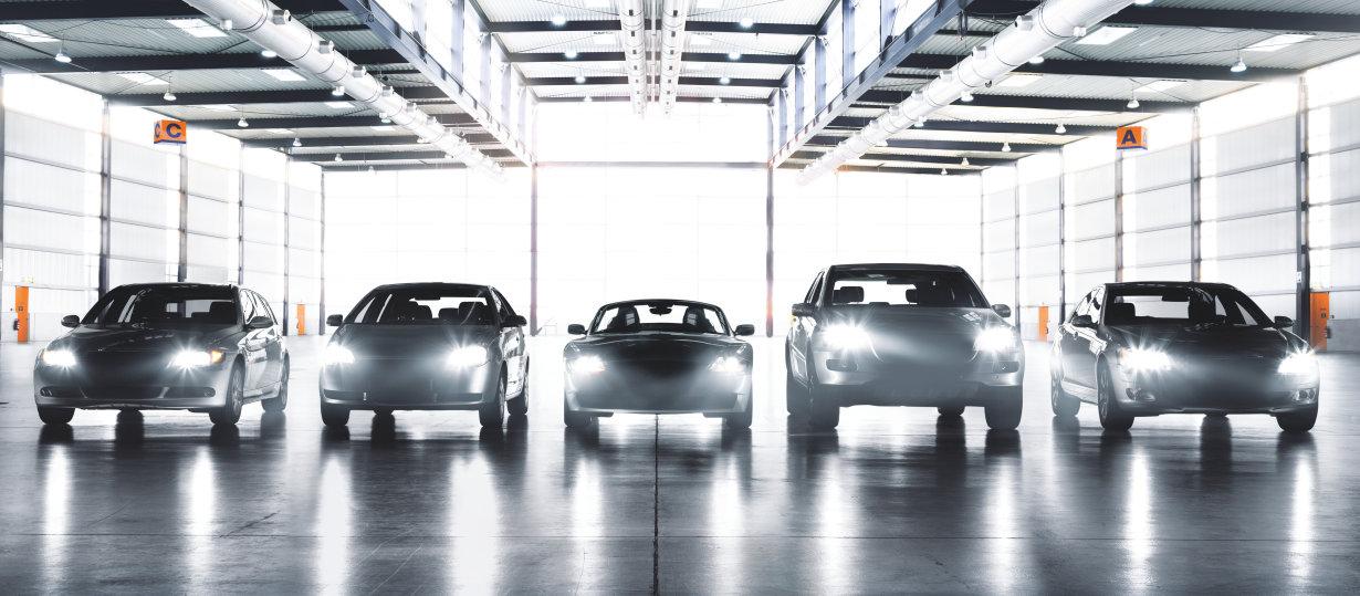 Anderes Auto – andere Scheinwerferlampen