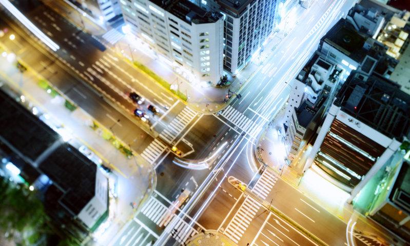 Urban Illumination
