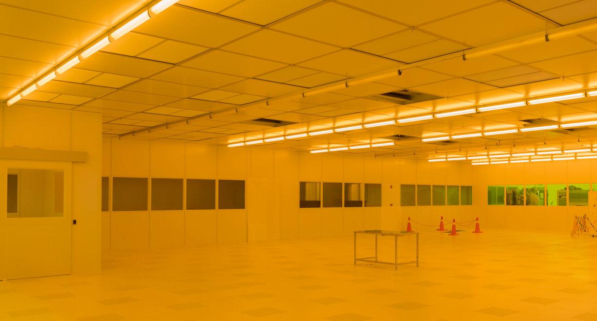 Vom ersten Schritt bis zum fertigen Produkt sind in Kulim alle Produktionsprozesse unter einem Dach untergebracht.