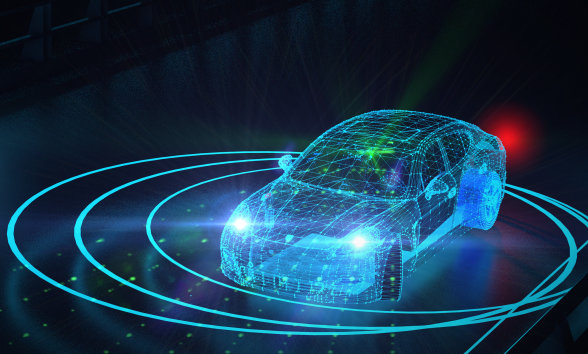 Licht und Beleuchtung für Autos, Motorräder & LKW, Accessoires, Komponenten & Sensoren für autonomes Fahren