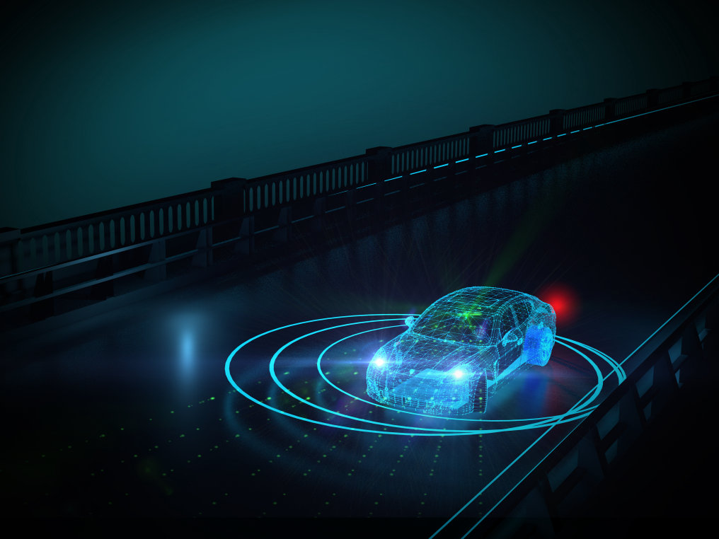 Osram high-power infrared pulse lasers with 905nm wavelength are used in a multitude of LIDAR applications from a wide variety of companies.