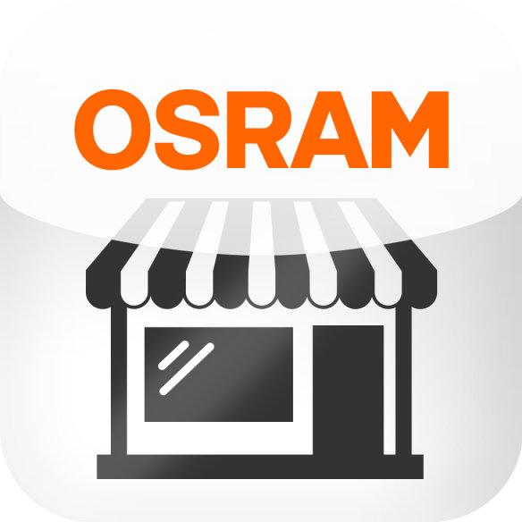 OSRAM Kiosk App