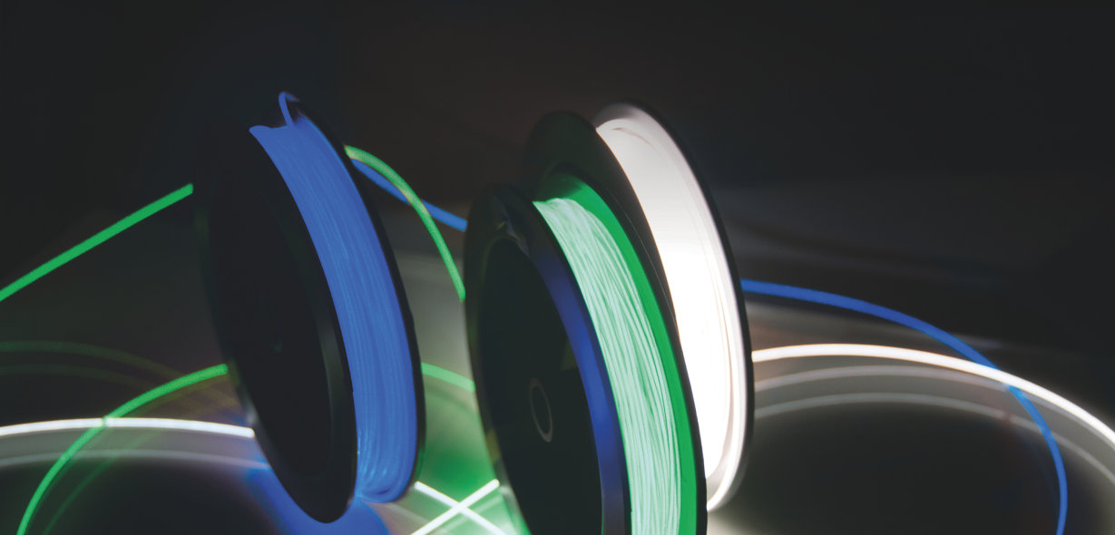 Download: Brochure Light is exerience - Lasers and fiber