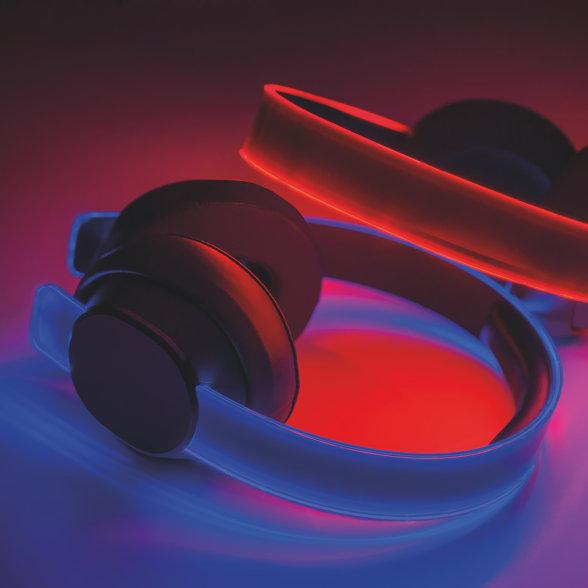 Consumer electronics – Headphones