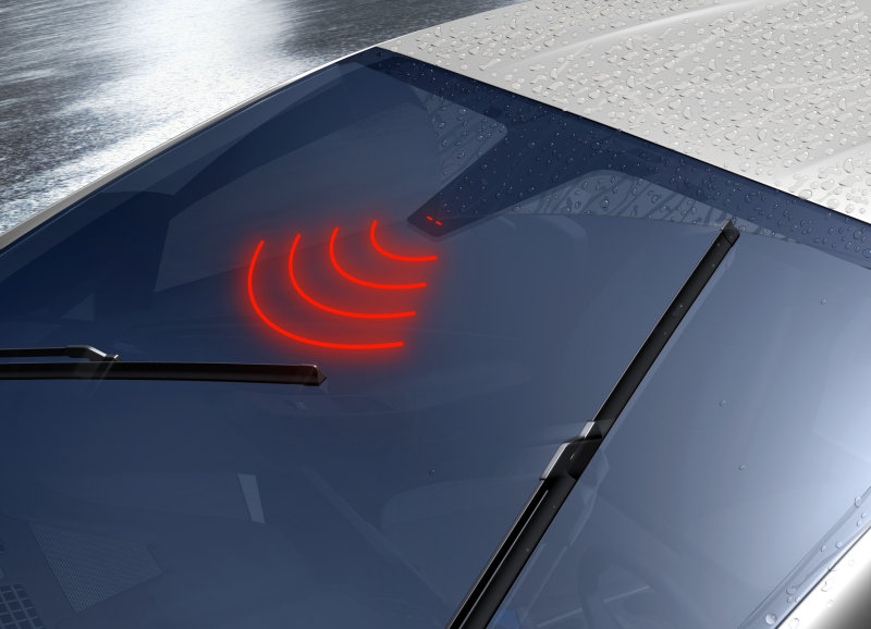 New ultra-compact series of photodiodes enables advanced automotive applications
