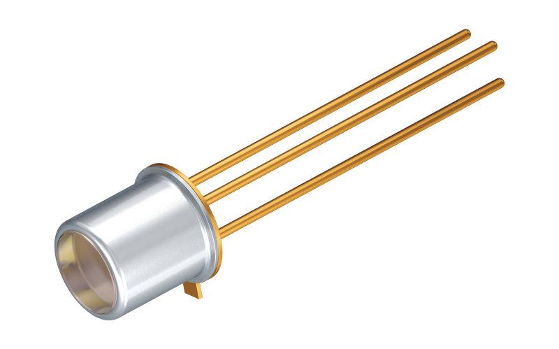 Phototransistors - Metal Can