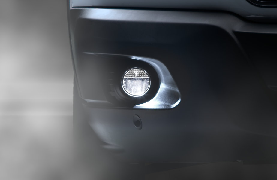 OSRAM LEDriving fog lights: Installation tutorial for FOG, FOG PL and F1