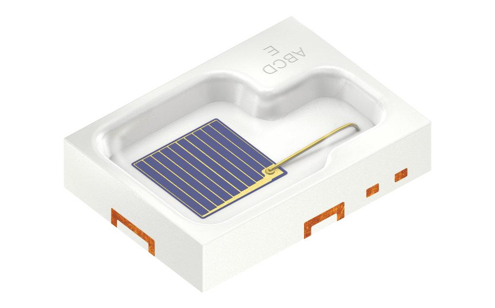 Generationswechsel bei Infrarot-LED für Nachtsichtassistenten