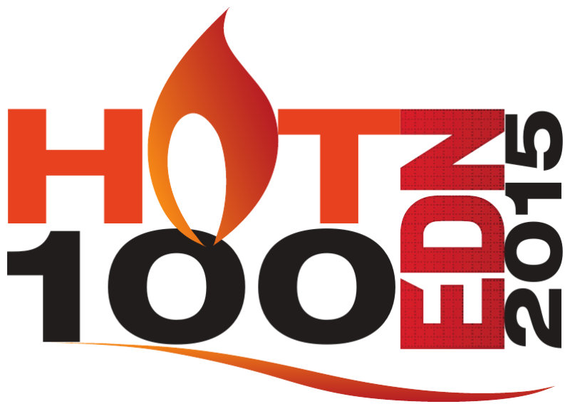 Two Osram LEDs included in EDN's Hot 100 Products of 2015
