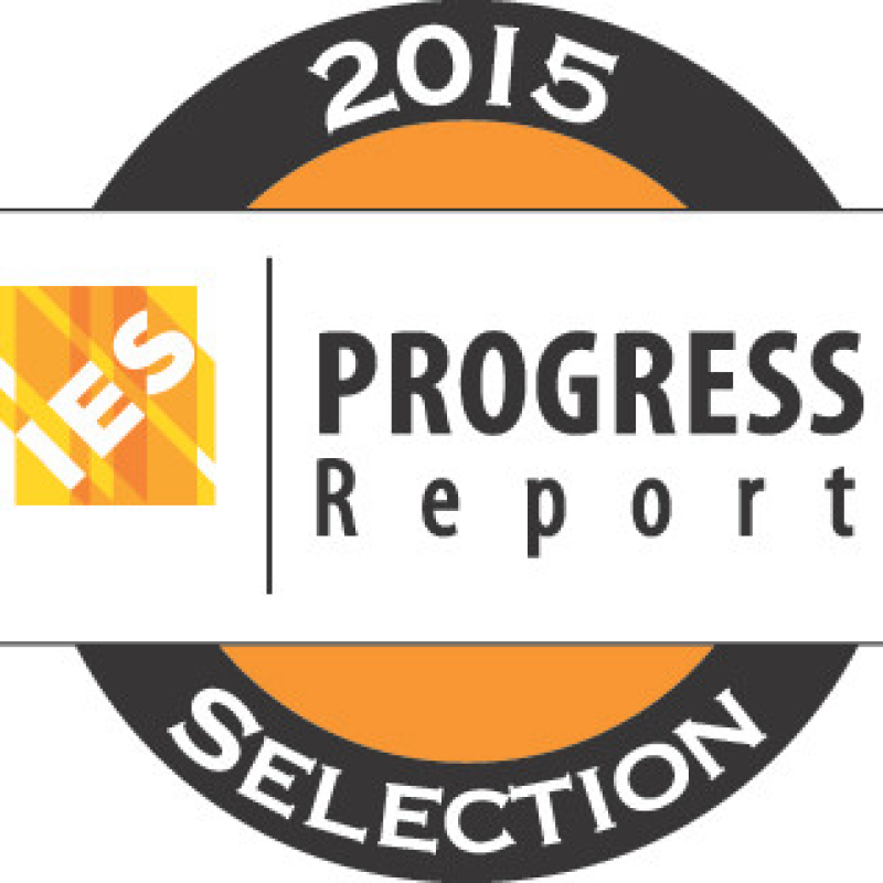 Osram LEDs recognized in the 2015 IESNA Annual Progress Report