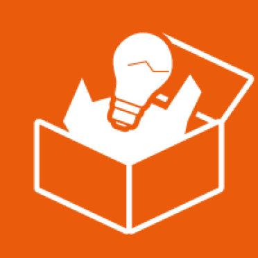 Rücksendung - Verpacken der Lampe