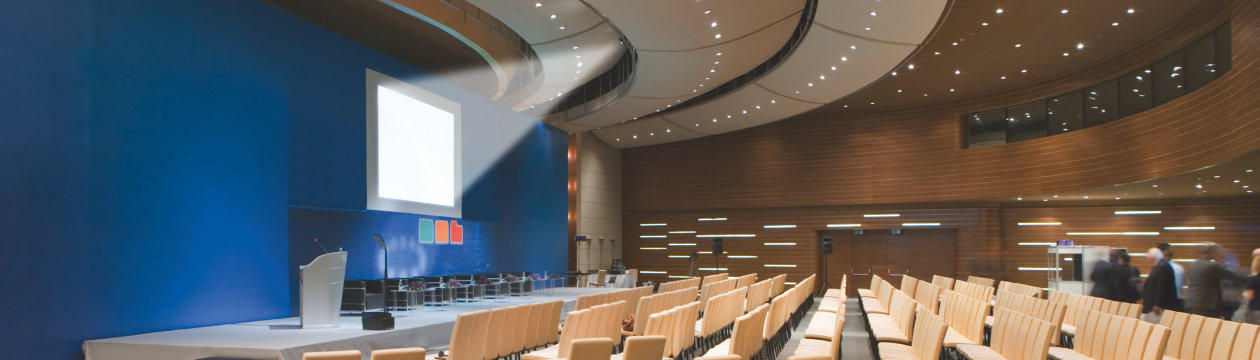 Conferences held with OSRAM Opto Semiconductors speakers