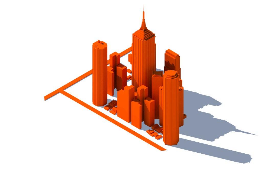 IoT Lösungen für Smart Cities