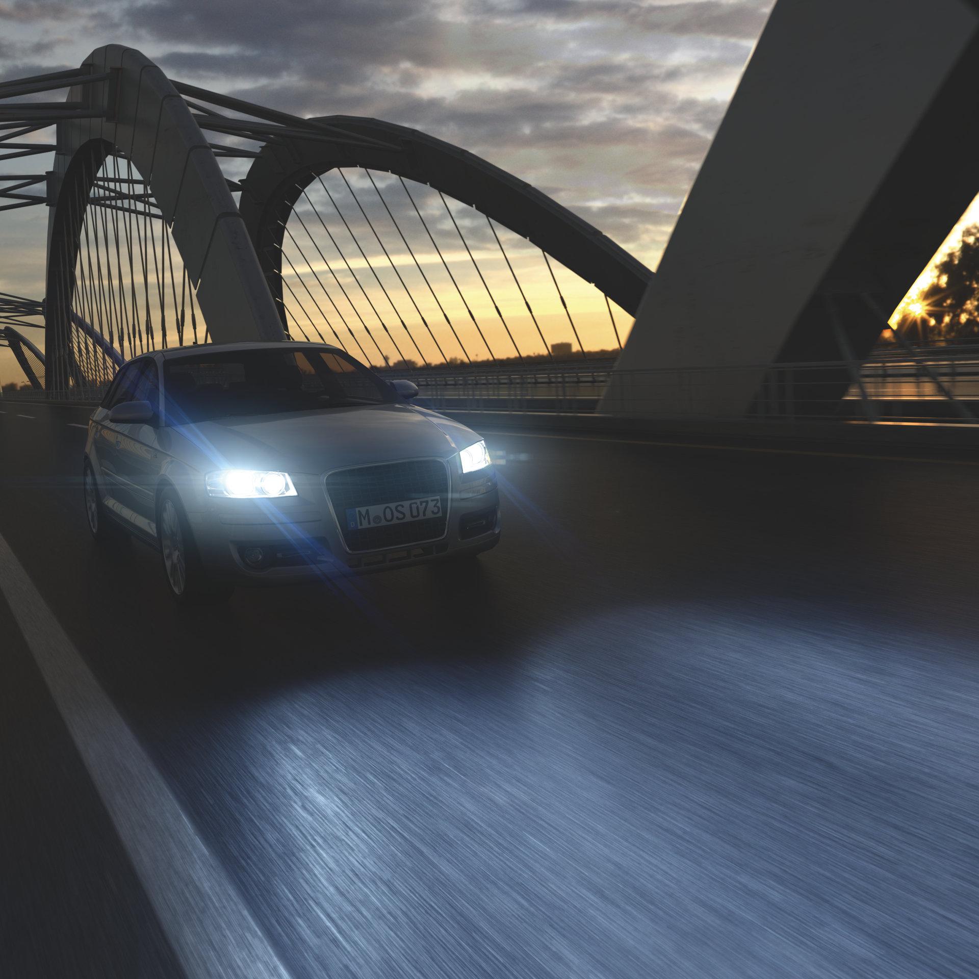 Attraktive Automotive-Beleuchtung für Ihr Fahrzeug