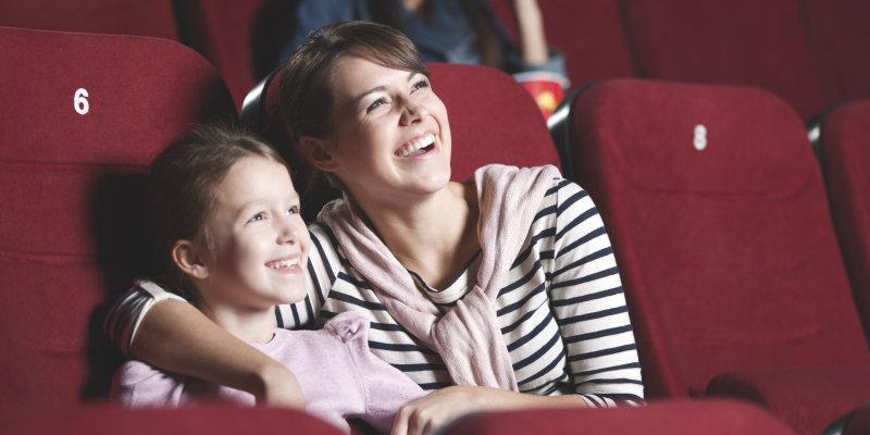 Licht für Kino, Film und Projektionssysteme