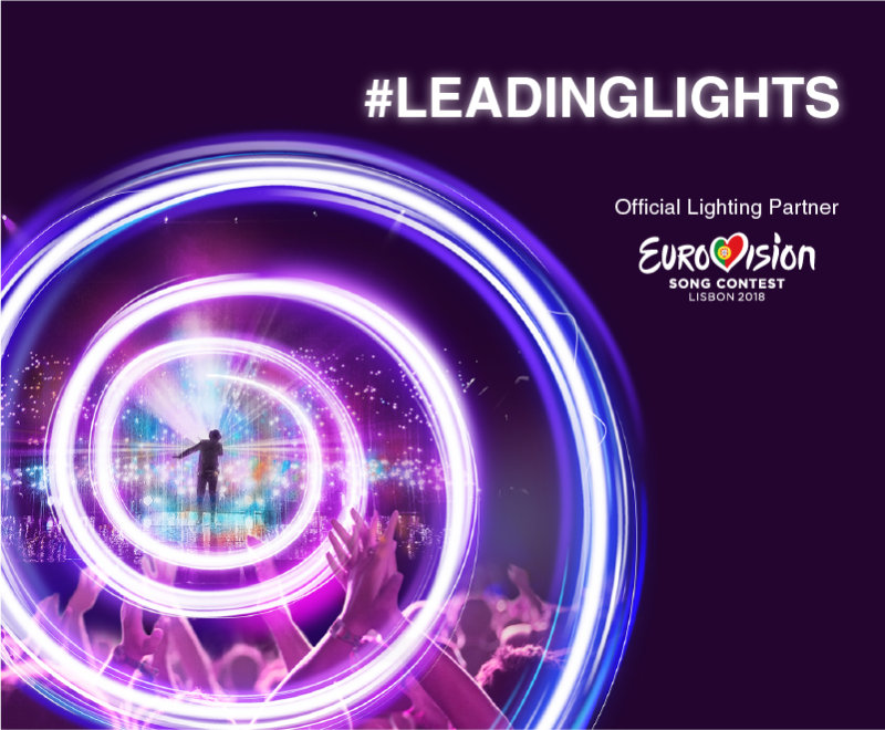 Eurovision Song Contest 2018, Lissabon
