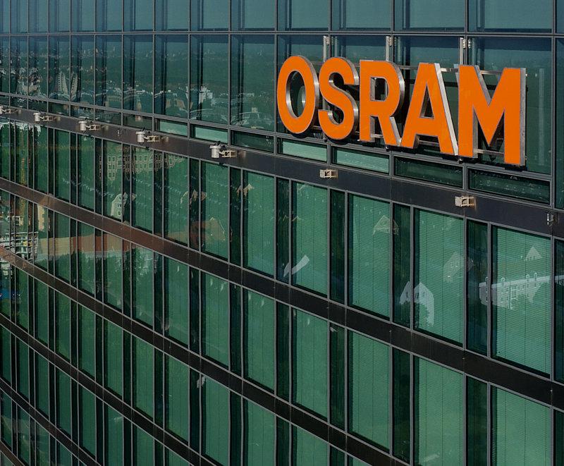 Über OSRAM - Mit Licht gestalten wir heute schon unser Morgen