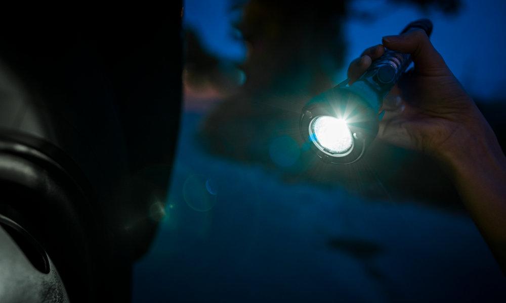 LEDguardian SAVER LIGHT PLUS
