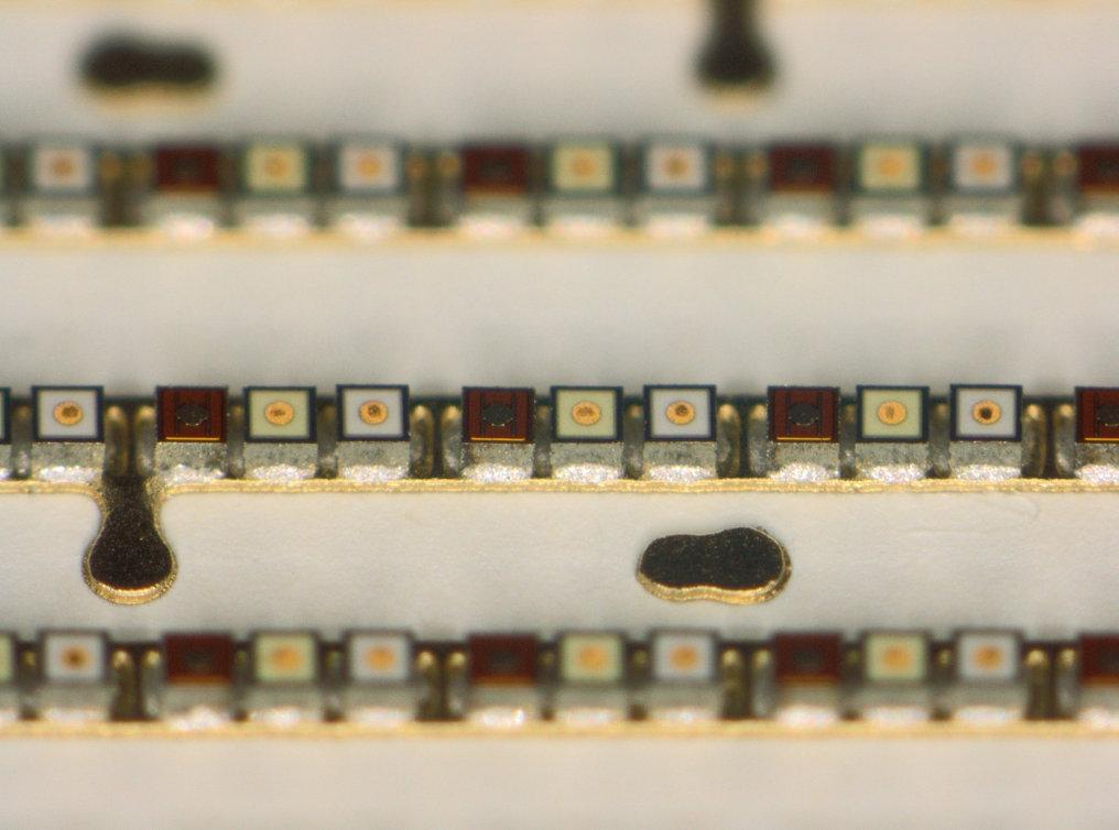 Projekt InteGreat erforscht erfolgreich neue Fertigungsansätze für die LED Produktion