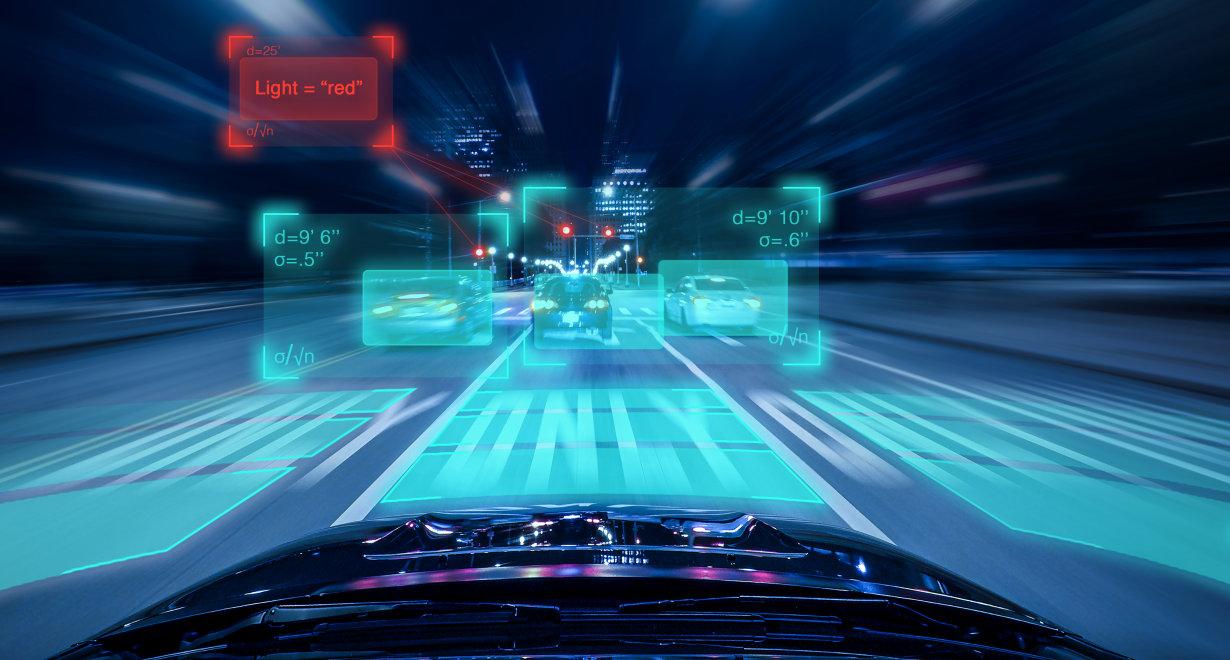 Mobilität: Komfortable und sichere Mobilität auch bei wachsendem Verkehr