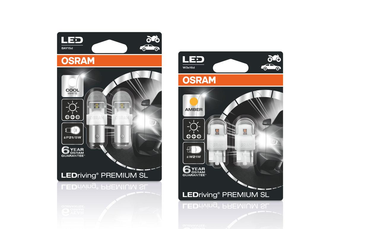 LEDriving PREMIUM Retrofits