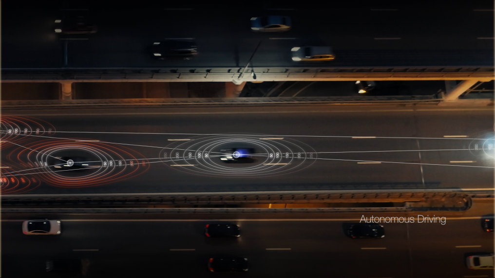 Osram continues to expand its portfolio of lasers for LiDAR. Scanning LiDAR is a key technology for autonomous driving.
