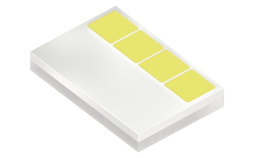 Neue Osram-LED für Scheinwerfer aller Fahrzeugklassen