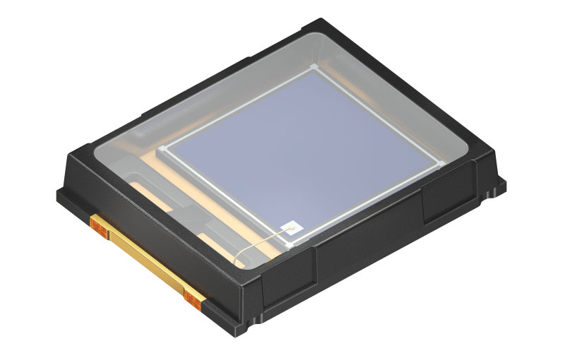 Photodiodes - IR TOPLED