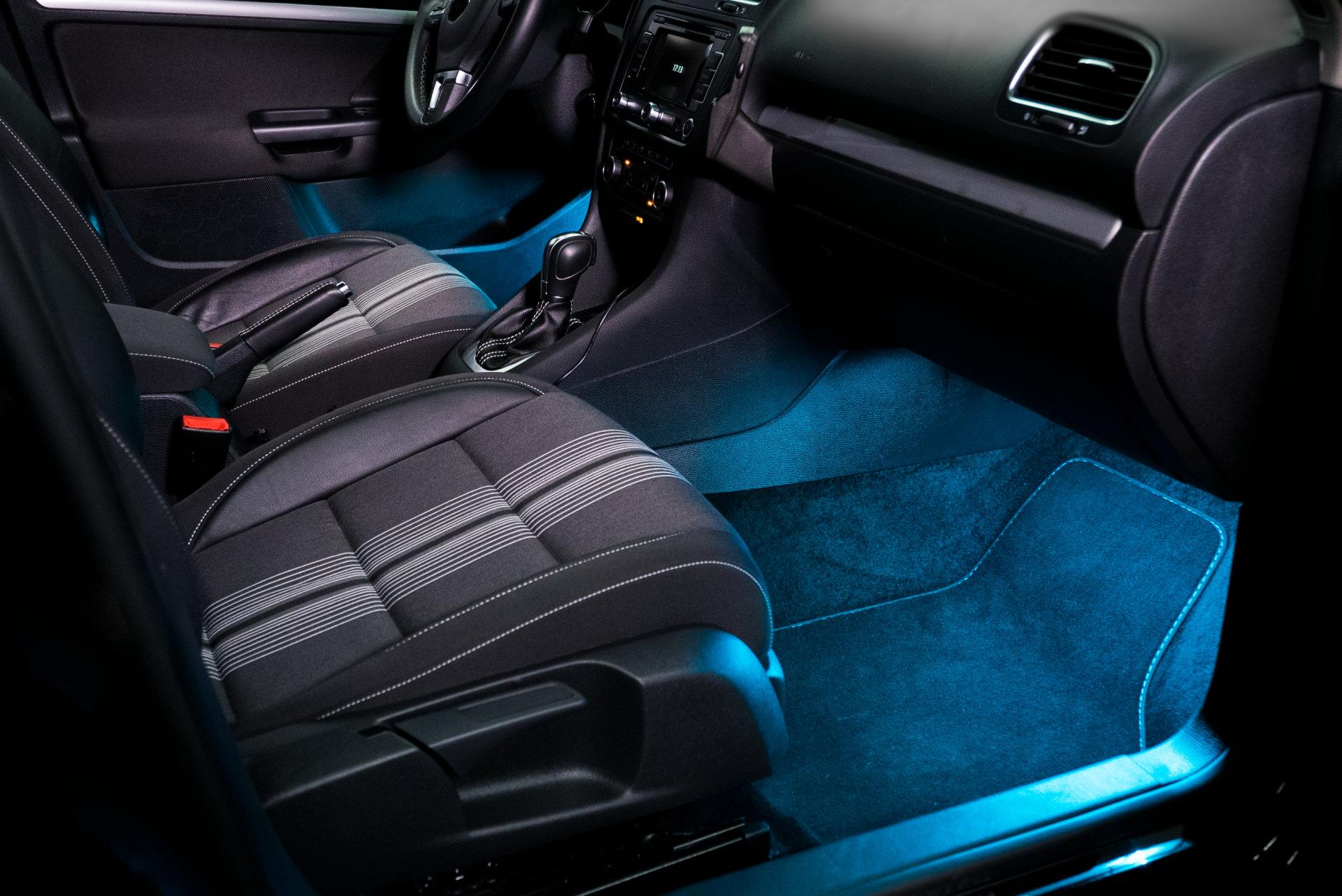 LED Automotive-Beleuchtung für Ihr Fahrzeug