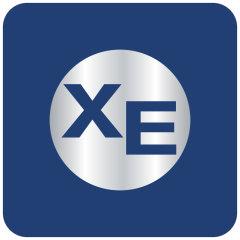 Xenon ekstra blått