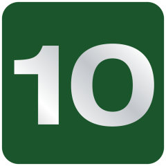 10años de garantía OSRAM