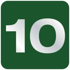 10års OSRAM-garanti