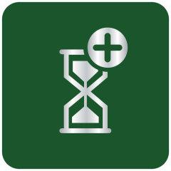 Extra lång livslängd