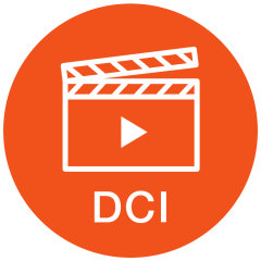 DCI-compliant