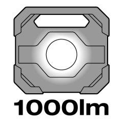 1000 lm