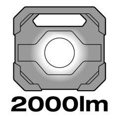 2000 lm
