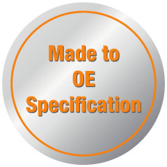 Made to OE specification