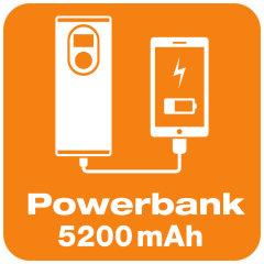 Функция портативного зарядного устройства