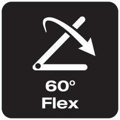60° Flex