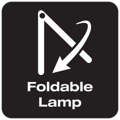 Foldable Lamp