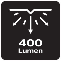400 Lumen