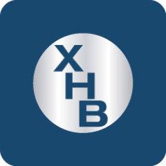Xenon hyper blue