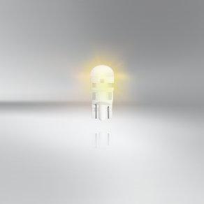 LEDriving SL W5W YELLOW