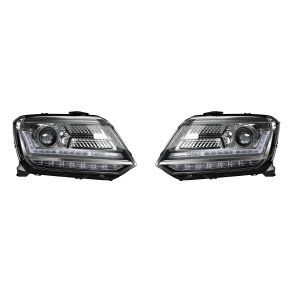 LEDriving headlight for VW AMAROK