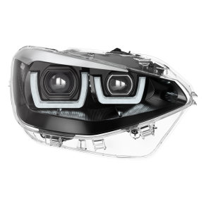 LEDriving headlight for BMW 1
